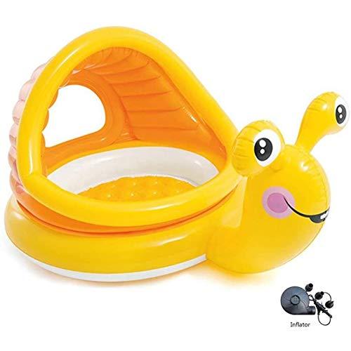 Qazxsw Piscina Inflable/Inflable Inicio Indoor Ocean Ball Pool Cerca/Forma Animal Parque acuático/Juguetes inodoros