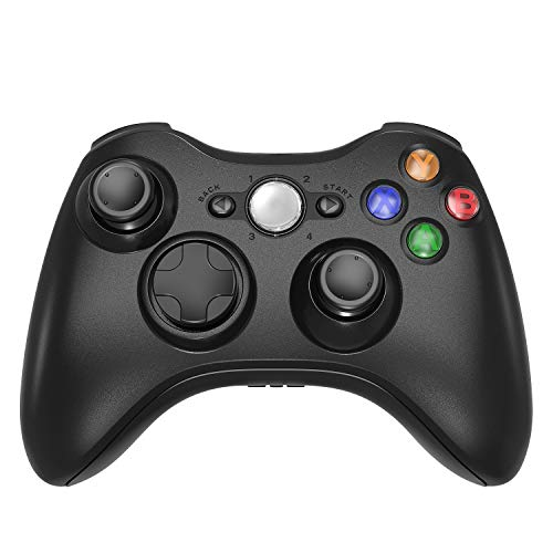 Controller Xbox 360 Wireless, OCDAY Wireless Game Controller