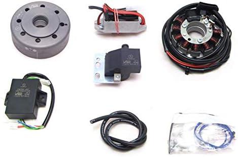 Powerdynamo MZ-B VAPE Ignition Mail order Stator Nippon regular agency Gilera Sys Strada for Arco