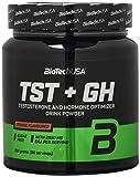 BioTechUSA Tst + Gh, Naranja, 440 g