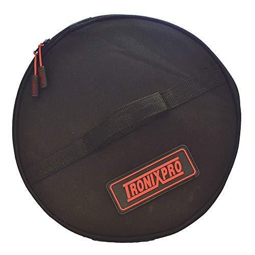 Tronixpro Bucket Cool Bag Angel-Kühltasche, rot, Einheitsgröße