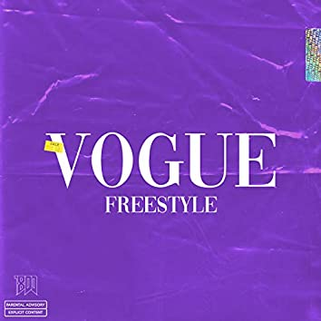 Vogue Freestyle