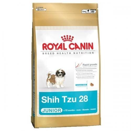 Royal Canin Shih Tzu Adulto 7,5 kg, Cibo secco per cani