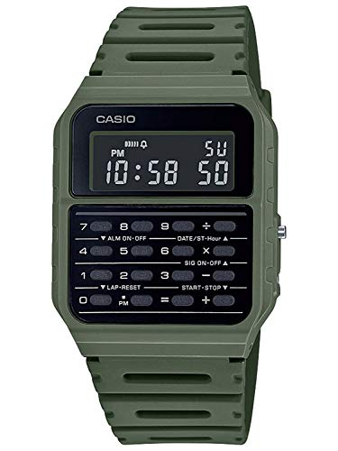 Casio Orologio. CA-53WF-3BEF