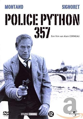 Police Python 357 [Holland Import]