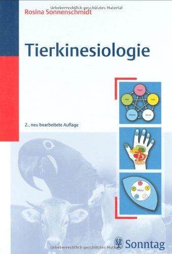 Tierkinesiologie: Methoden der ganzheitlichen Systemdiagnose