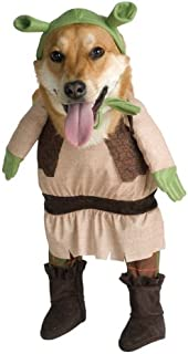 Rubies Costume DreamWorks Shrek Pet Costume, Small