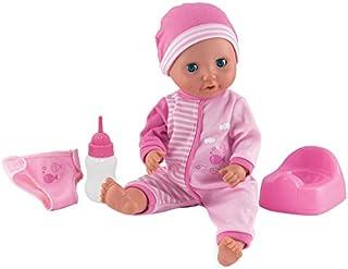 دولز وورلد دمية تنكلز للاطفال، متعددة الالوان، 8120