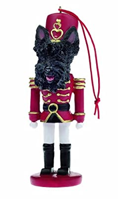 E&S Pets 35358-35 Soldier Dogs Ornament by E&S Imports, Inc
