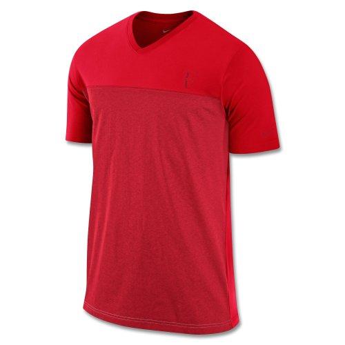 Nike 833815-600, Chaussures de Sport Femme, Rose (Atomic Pink/Atomic Pink-Total Crimson), 43 EU