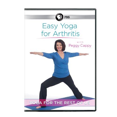 Yoga for the Rest of Us: Easy Yoga for Arthritis