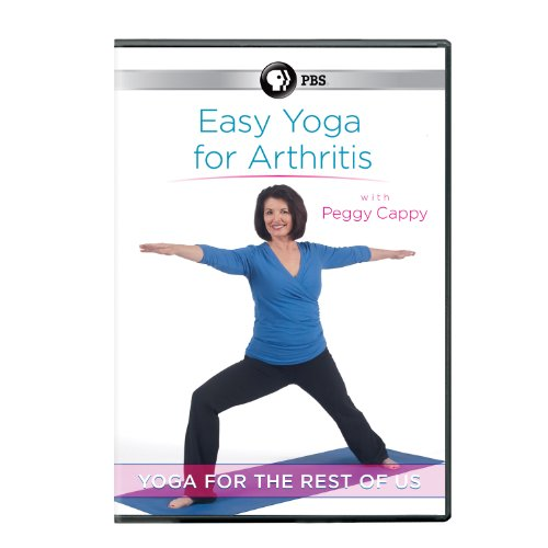 Yoga for the Rest of Us: Easy Yoga for Arthritis