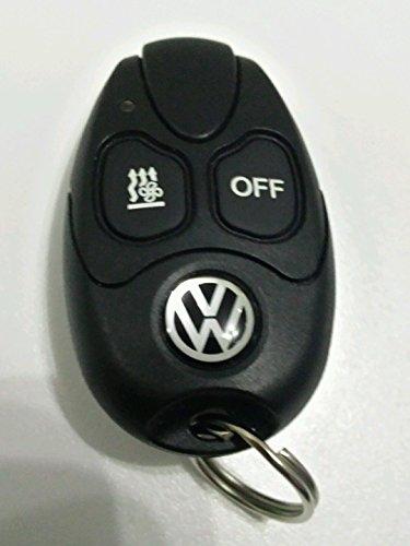VW WEBASTO Telestart T91R Fernbedienung für Standheizung, Heizen & Lüften