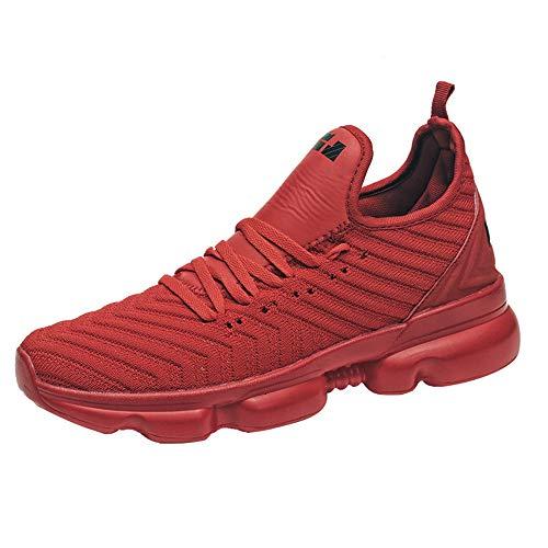 Doufan Fashion Heren Casual Schoenen Grote Maat Sneakers voor Heren Comfortabele Ademende Merk Mannen Flats Schoenen