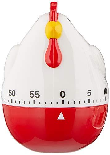 TFA Henne K&ampuumlchen-Timer, 0, 0 cm