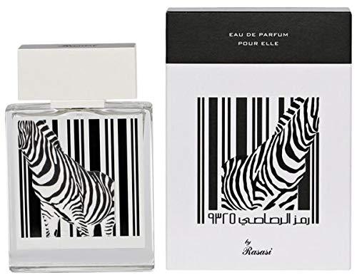 Rumz al Rasasi 9325 - Rasasi - EDP 50 ml - for women by Rasasi