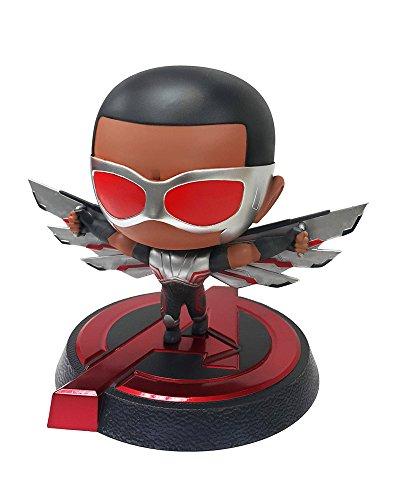Hero Remix Dragon Models Bobblehead Falcon [36034] image