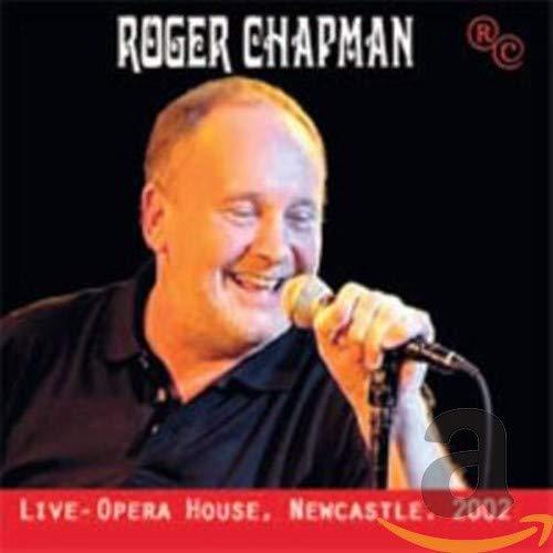 Live at Opera House Newcastle