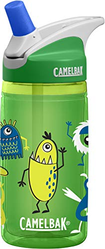 CamelBak Eddy Kids Insulated Green Cyclopsters.4L
