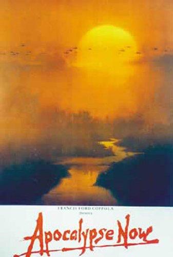 Empire 261533 Apocalypse Now Lever de Soleil Poster cinéma 70 x 100 cm
