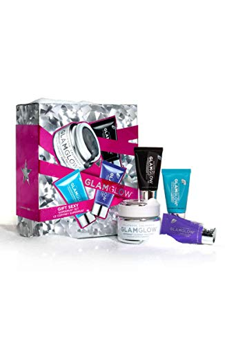Glamglow Supermud Clearing Treatment Let It Glow Holiday Set