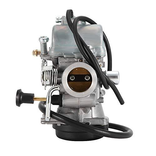 GN125 gemotoriseerde carburateur, motorfiets carburateur vervanging complete set carburateur voor GN125 1994-2001 GS125 EN125 GN125E