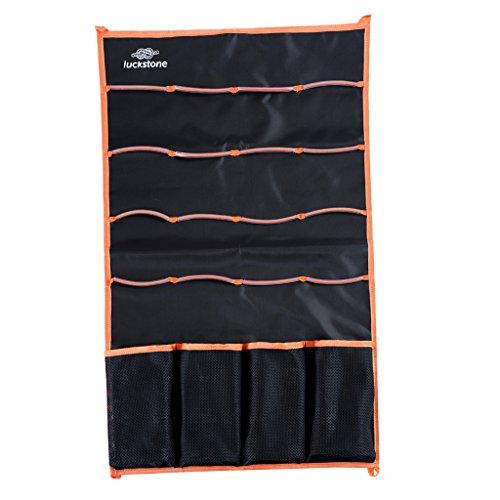 Sharplace Sac de Collection Rangement Pochette Facile à Transporter