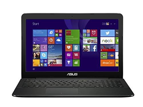 Compare ASUS F554LA (-WS71) vs other laptops