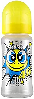 Valentino Rossi VR46 Moto GP Pop Art Turtle Baby Bottle Official 2019