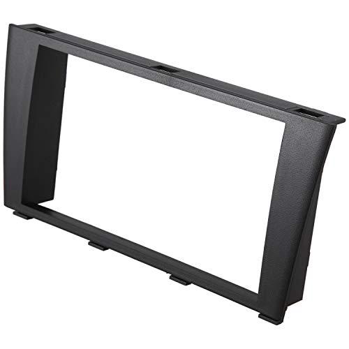 Gesh Kit de montaje de panel estéreo de doble DIN para IS200 IS300 Altezza Radio DVD Stereo Panel de instalación