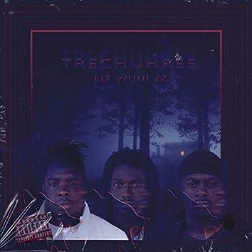 Trechuhree - EP