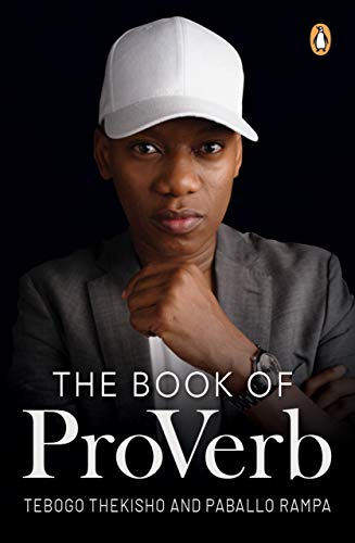 The Book of ProVerb (English Edition)