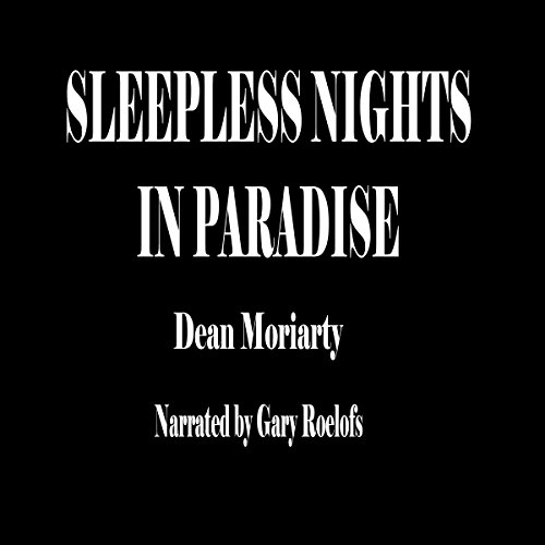 Sleepless Nights in Paradise Titelbild
