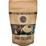 Coconut Cloud: NEW Vegan Spiced Chai Tea Dairy-Free Coconut Cream Latte|Creamy,Delicious & Easy Dairy Alternative. Women Owned & Made in Colorado(Lightly Sweetened,Gluten Free, Soy Free), 28 Servings