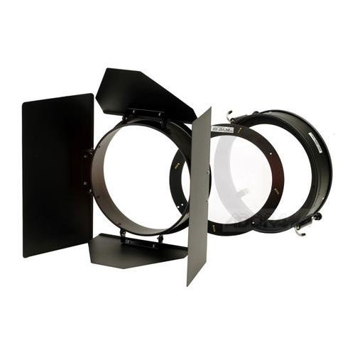Photogenic 4-way Barndoor Set with Diffuser for all 7.5 in. Reflectors