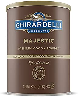 Best special dutch chocolate powder Reviews