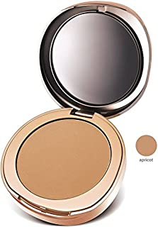 Lakme 9 to 5 Flawless Matte Complexion Compact - 8 g(Apricot Matte)
