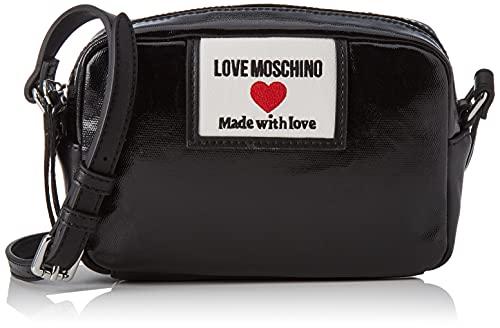 Love Moschino, Borsa a Spalla, Collezione Primavera Estate 2021 Donna, Unica