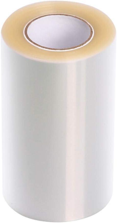 Rollo de acetato reutilizable para borde de tartas Gobesty 8 cm x 10 m