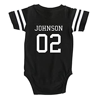 Best personalized baby jerseys Reviews