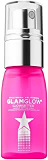 Glamglow Glowsetter Makeup Setting Spray Travel Size 0.95 ounce