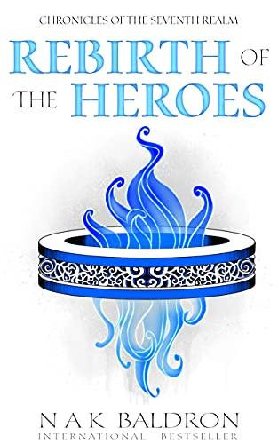 Rebirth of the Heros