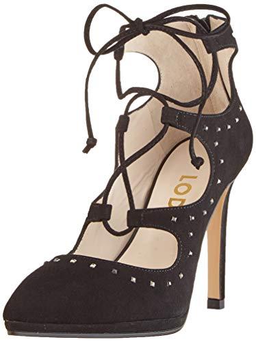 Lodi Varez, Zapatos de tacón con Punta Cerrada para Mujer