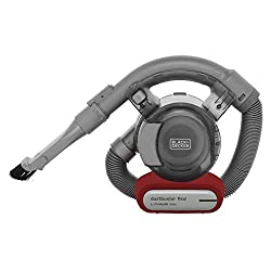 Lithium technology for strong suction and fade free power Integrated 1.5 M flexible hose which allows you to reach all areas of your home where other hand vacs cannot ECO smart charge technology - charges 4 x faster than other cordless hand vacs and ...