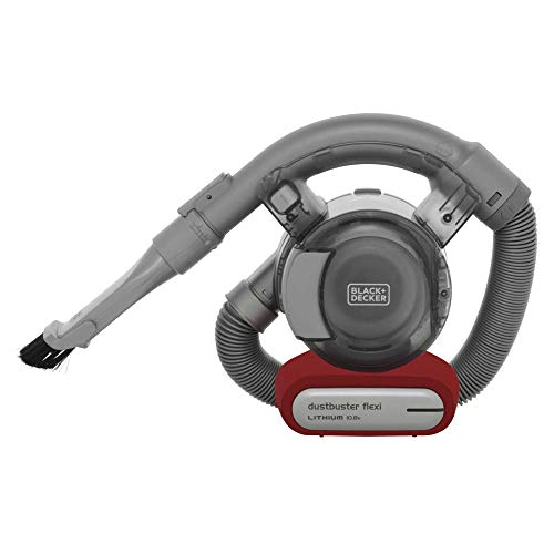BLACK+DECKER PD1020L-GB 10.8 V Lithium-Ion Flexi Vacuum