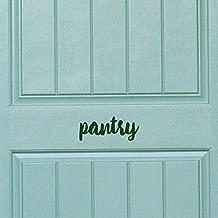 Amazon.es: vinilos para puertas - Señales de puerta / Decoración ...