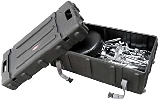 SKB Mid-Sized Drum Hardware Case with Handle and Wheels