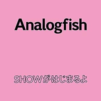 Show Ga Hajimaru Yo