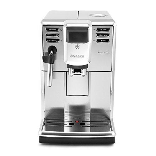 Saeco Incanto Plus Super-Automatic Espresso Machine