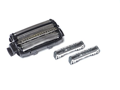 Price comparison product image Panasonic WES9027PC Men's Electric Razor Replacement Inner Blade & Outer Foil Set
